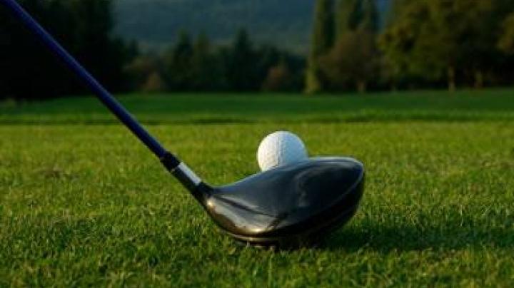Mitos del Golf: 'Cuanto menor sea el loft del driver, más lejos irá la bola'
